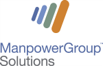 Logo van ManpowerGroup Solutions